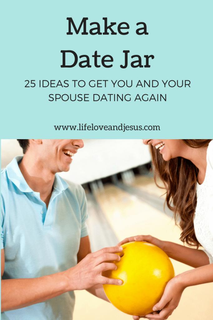 make a date jar