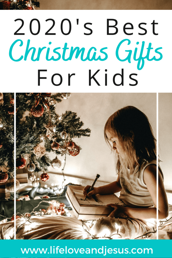 2020s best gifts for kids