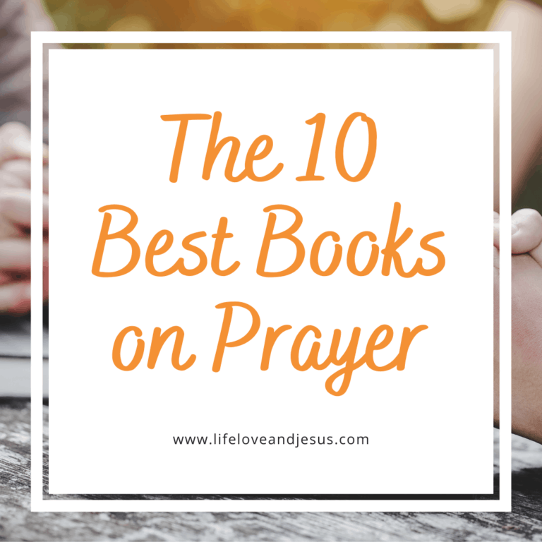 The 10 Best Books on Prayer
