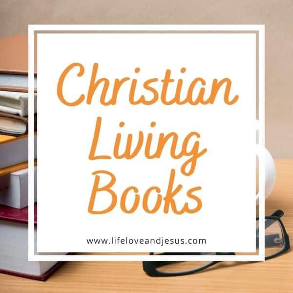 christian living books