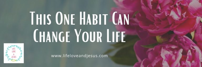 improve your life with daily devotions