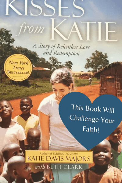 book review kisses from katie
