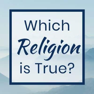 which religion is true