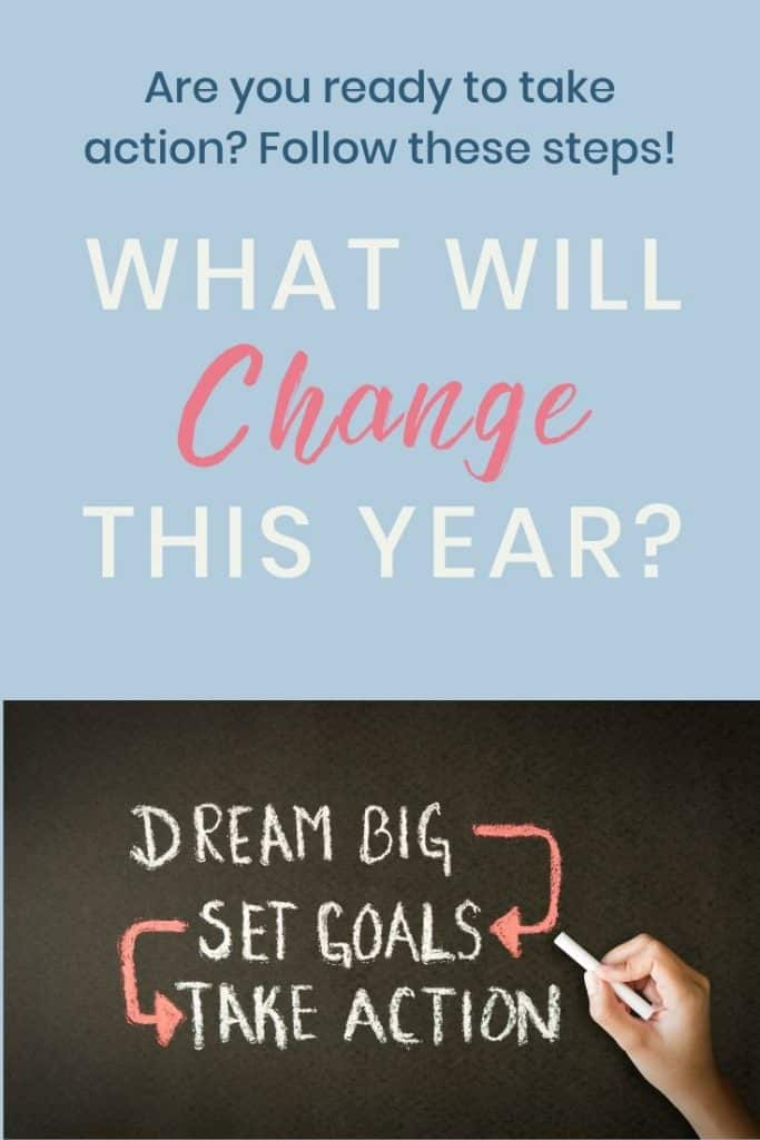 turning goals into plans